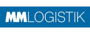 Das Logo von MMLogistik.