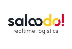 Das Logo der Saloodo! GmbH