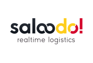 Das Logo der Saloodo! GmbH.