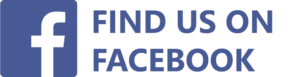 Follow us on Facebook symbol.