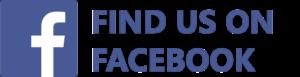 Follow us on Facebook symbol.