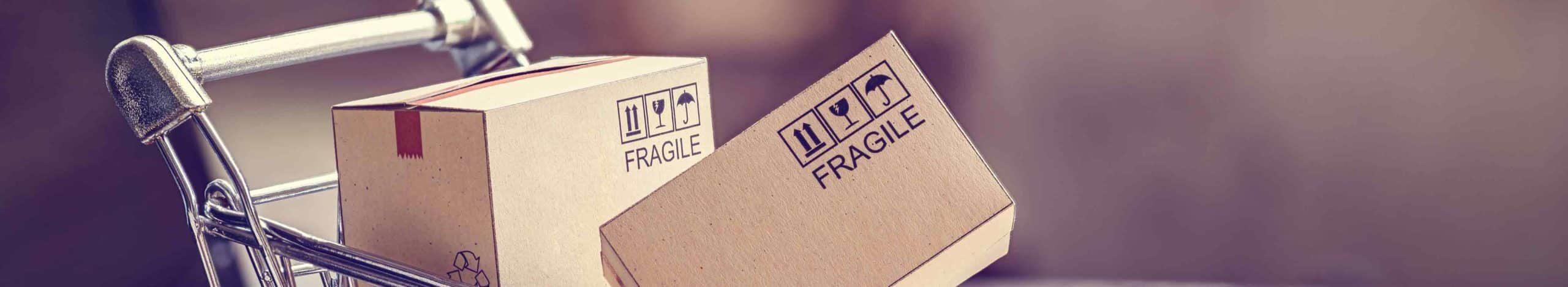 Online-Shopper möchten am liebsten komfortabel zuhause bestellen, die Waren sofort geliefert bekommen und im Falle eines Falles kostenlos umtauschen können.