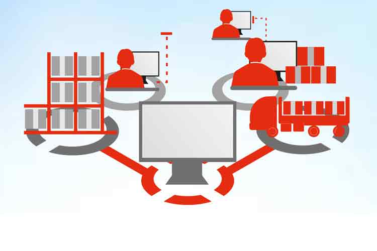 Control tower enables supply chain managers to have a holistic view on the supply chain