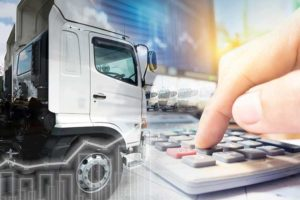 Forwarding companies and carriers must consider many parameters for their transport price calculation