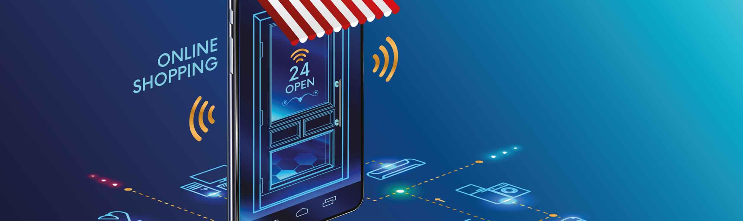 Das mobile Einkaufsverhalten nimmt zu, und aktuelle Daten zeigen, was die Kunden von neuen Produkten und Dienstleistungen erwarten.
