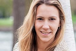 Charlotte Rasche, ehemalige Praktikantin bei Saloodo!