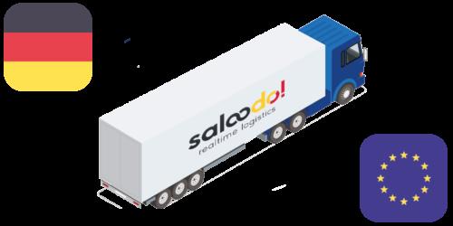 saloodo_truck_europe_germany
