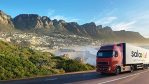 Saloodo! first international digital road freight platform on the African continent