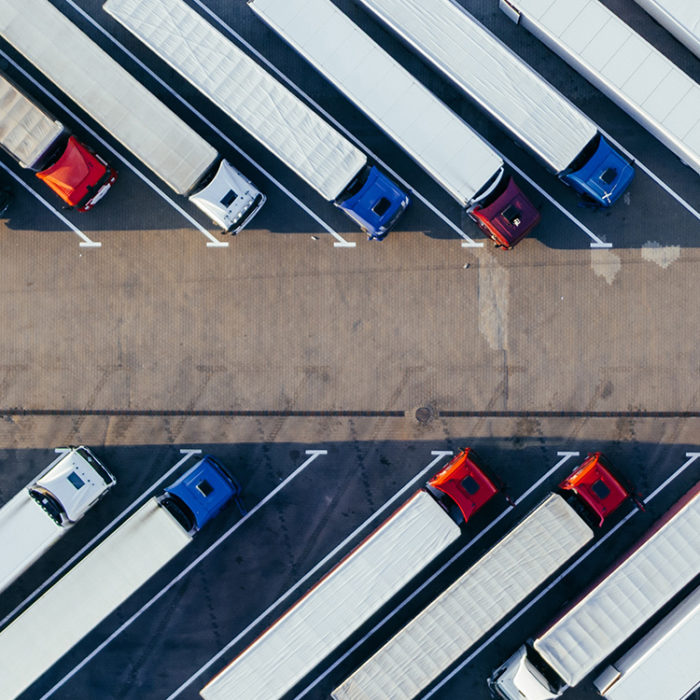 3 sustainable changes to make to your logistic operations (and how to make them)
