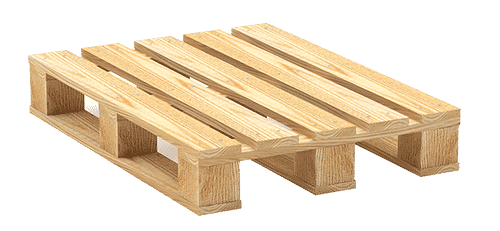 What is a Block Pallet? Logistics Terms and Definitions Saloodo!