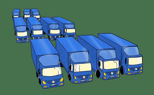 fleet vehicle