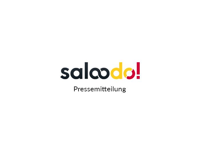 Saloodo! mit neuem Design und neuen Features für Versender