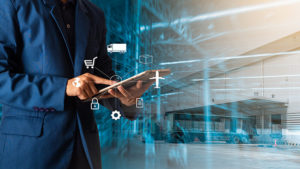 Digitalization and Innovation are the key words for supply chain in the future