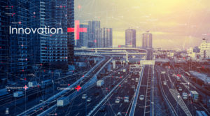 Digitalization and Innovation are the key words for logistics in the future
