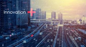 Digitalisierung und Innovation sind die Schlüsselwörter für die Logistik der Zukunft