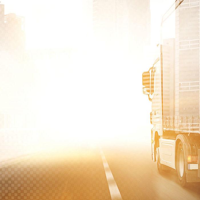 Der Straßengüterverkehr wird immer digitaler