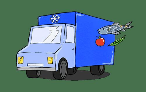refrigerated transport