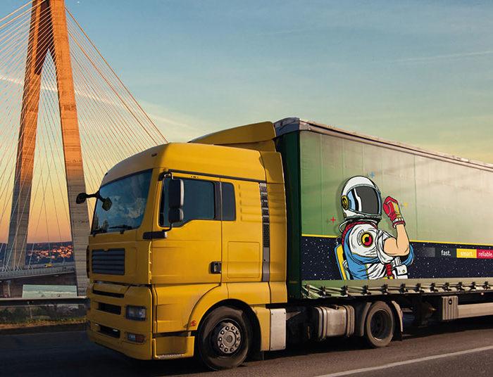 Digitale Frachtplattform Saloodo! expandiert in die Türkei