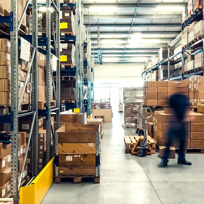 Digitale Tools sichern Koordination von Kosten und Zeit im Versandhandel