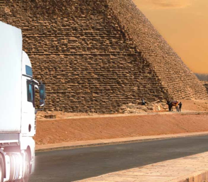 Saloodo! digitizes logistics in Egypt