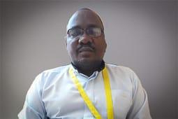 Moses Okwii