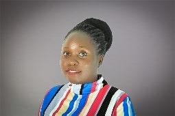 Sylvia Namubiru