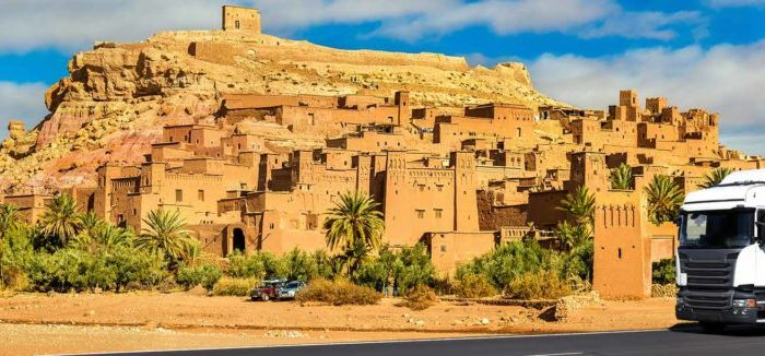 Saloodo! now launches in Morocco