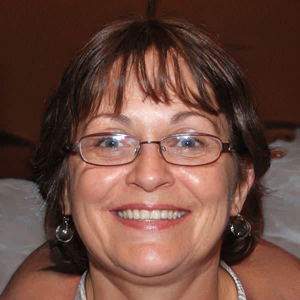 Veronica Field Saloodo! tech author
