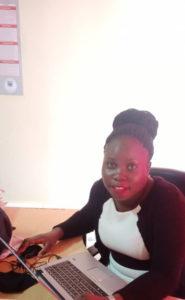 Sylvia Namubiru (Lead Saloodo! Uganda)