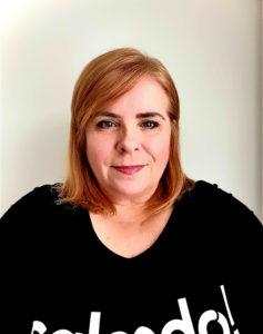 Melani Milenovic (Customer Service Processes Manager)