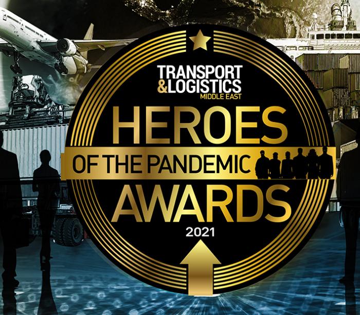 Saloodo!'s MEA wins The Most Innovative Company in Technology Award