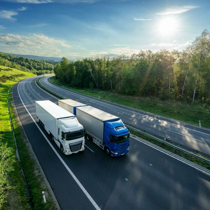 In the niche: specialisation opportunities in logistics