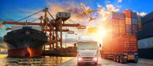 Trotz der Disruption der Lieferketten während der Pandemie setzen Unternehmen weiterhin auf eine globale Supply Chain