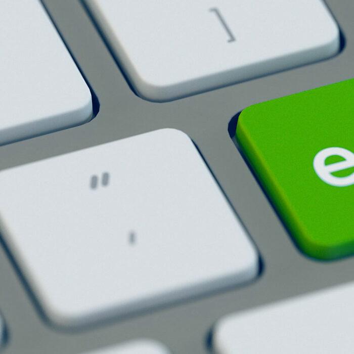 4 Wege, wie Online-Handel zu grünen Innovationen beitragen kann