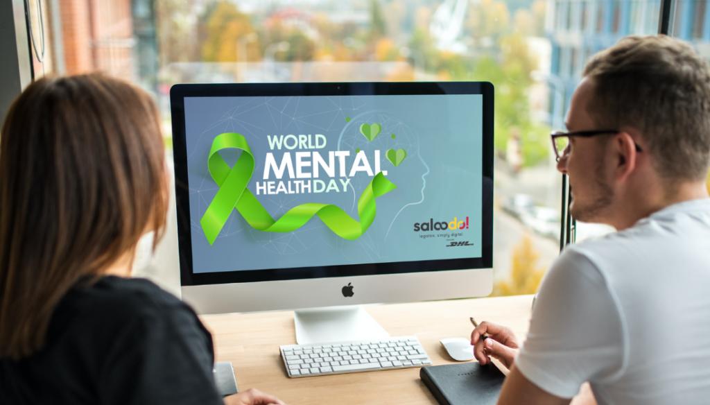 Mental Health Day 2021