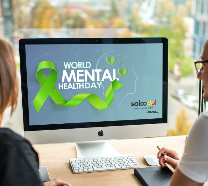 World Mental Health Day 2021 – 4 easy steps on how to keep a clear head