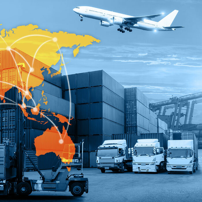 2. Quartal: Transportpreise steigen zweistellig